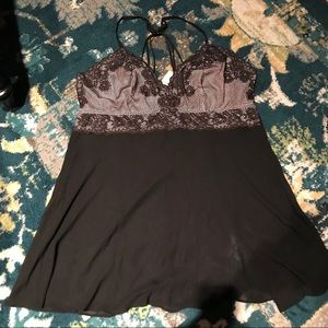 NWT Lane Bryant Seriously sexy lingerie 22 / 24